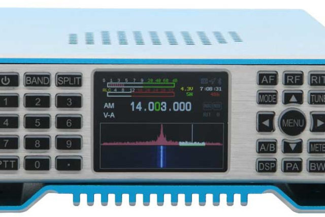 Ailunce HS2 SDR All-Band All-Mode